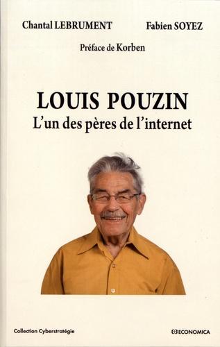 Louis Pouzin. L'un des pères de l'internet