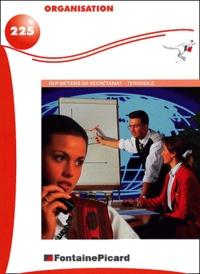 Organisation BEP Métiers du Secrétariat/Terminale.pdf