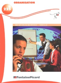 Organisation Terminale BEP secrétariat - Chantal Lesca pdf epub
