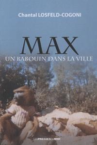 Lemememonde.fr Max - Un babouin dans la ville Image