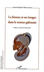 Deedr.fr La femme et ses images dans le roman gabonais Image