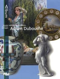 Chantal Meslin-Perrier et Céline Paul - Musée national de porcelaine Adrien Dubouché à Limoges.