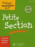 Chantal Mettoudi - Comment enseigner en petite section.