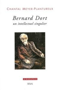 Ebooks pour téléphones mobiles téléchargement gratuit BERNARD DORT. Un intellectuel singulier RTF ePub iBook in French 9782021437485