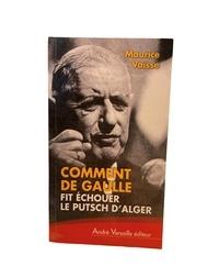 Alixetmika.fr Comment de Gaulle et le FLN ont mis fin à la guerre d'Algérie - 1962, les accords d'Evian Image