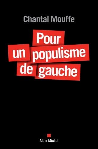 Pour un populisme de gauche - Format ePub - 9782226431899 - 9,99 €