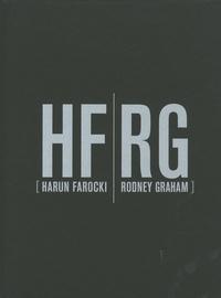 Chantal Pontbriand et Catherine Perret - HF/RG (Harun Farocki / Rodney Graham).