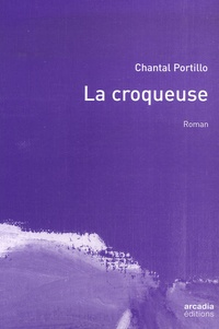 Chantal Portillo - La croqueuse.