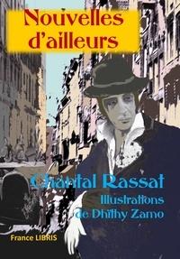 Chantal Rassat - Nouvelles d'ailleurs.