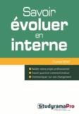 Chantal Rens - Savoir évoluer en interne.
