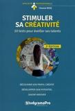 Chantal Rens - Stimuler sa créativité.