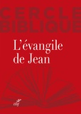 Chantal Reynier et Isabelle Reuse - L'évangile de Jean.
