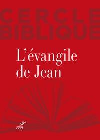 Chantal Reynier - L'Evangile de Jean.