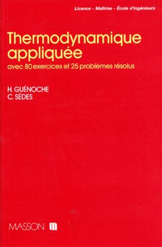 Chantal Sèdes et Henri Guénoche - .