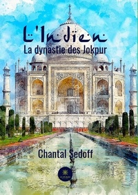Chantal Sedoff - Indien.