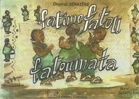 Chantal Serrière - Fatime Fatou Fatoumata.