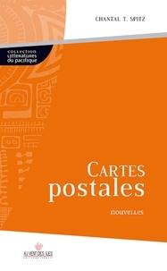 Chantal Spitz - Cartes postales.