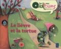 Chantal Tartare-Serrat - Le lièvre et la tortue - Pack de 5 Mini Oralbums.