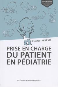 Chantal Therasse - Prise en charge du patient en pédiatrie.