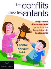 Deedr.fr Les conflits chez les enfants - Programme d'interventions pour favoriser l'acquisition de l'autonomie Image