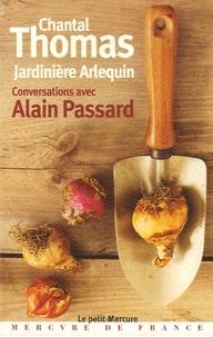 Era-circus.be Jardinière Arlequin - Conversations avec Alain Passard Image