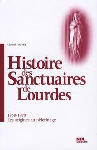 Birrascarampola.it Histoire des sanctuaires de Lourdes - 1858-1870 : les origines du pélerinage Image