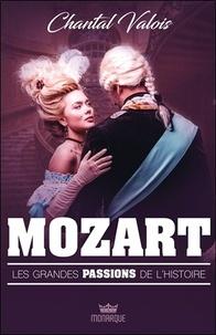 Chantal Valois - Mozart.