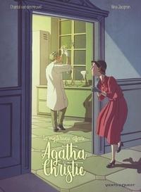 La mystérieuse affaire Agatha Christie.pdf