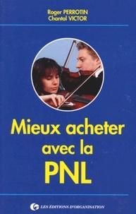 Chantal Victor et Roger Perrotin - .