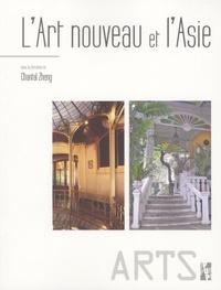 Chantal Zheng - L'Art nouveau et l'Asie.