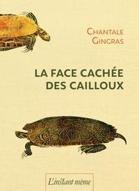 Chantale Gingras - La face cachée des cailloux.