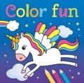 Chantecler - Color Fun Unicorns.