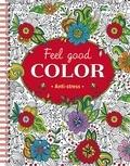 Chantecler - Feel good color anti-stress.