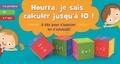 Chantecler - Hourra, je sais calculer jusqu'a 10 ! - Cubes en boîte.