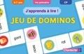 Chantecler - J'apprends à lire ! - Jeu de dominos  (6-7 ans).