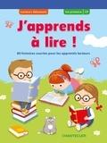 Chantecler - J'apprends à lire !.