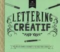 Chantecler - Lettering créatif.