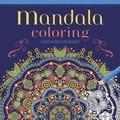 Chantecler - Mandala coloring.