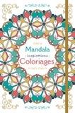 Chantecler - Mandala inspirations coloriage.