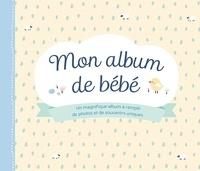 Chantecler - Mon album de bébé.