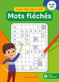 Chantecler - Mots fléchés.