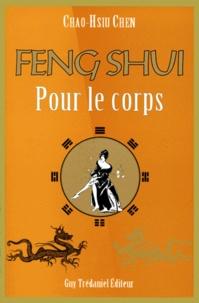 Histoiresdenlire.be Le feng shui du corps Image