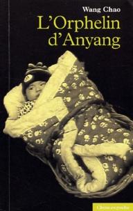 Chao Wang - .