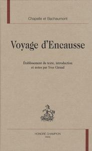 Chapelle et  Bachaumont - Voyage d'Encausse.