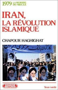 Chapour Haghighat - .
