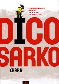 Charb - Dico Sarko.