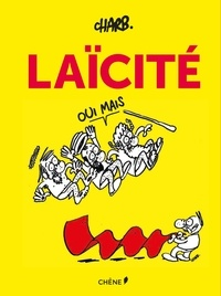 Charb - Laïcité.