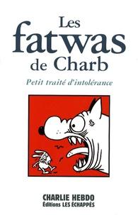 Les fatwas de Charb - Petit traité dintolérance.pdf