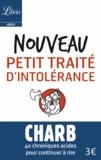 Charb - Nouveau petit traité d'intolérance - Les fatwas de Charb.