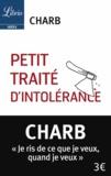 Charb - Petit traité d'intolérance - Les fatwas de Charb.
